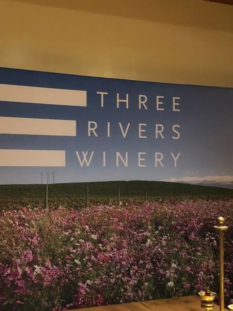 Three Rivers Winery - An Evening Fit for a Golden Knight